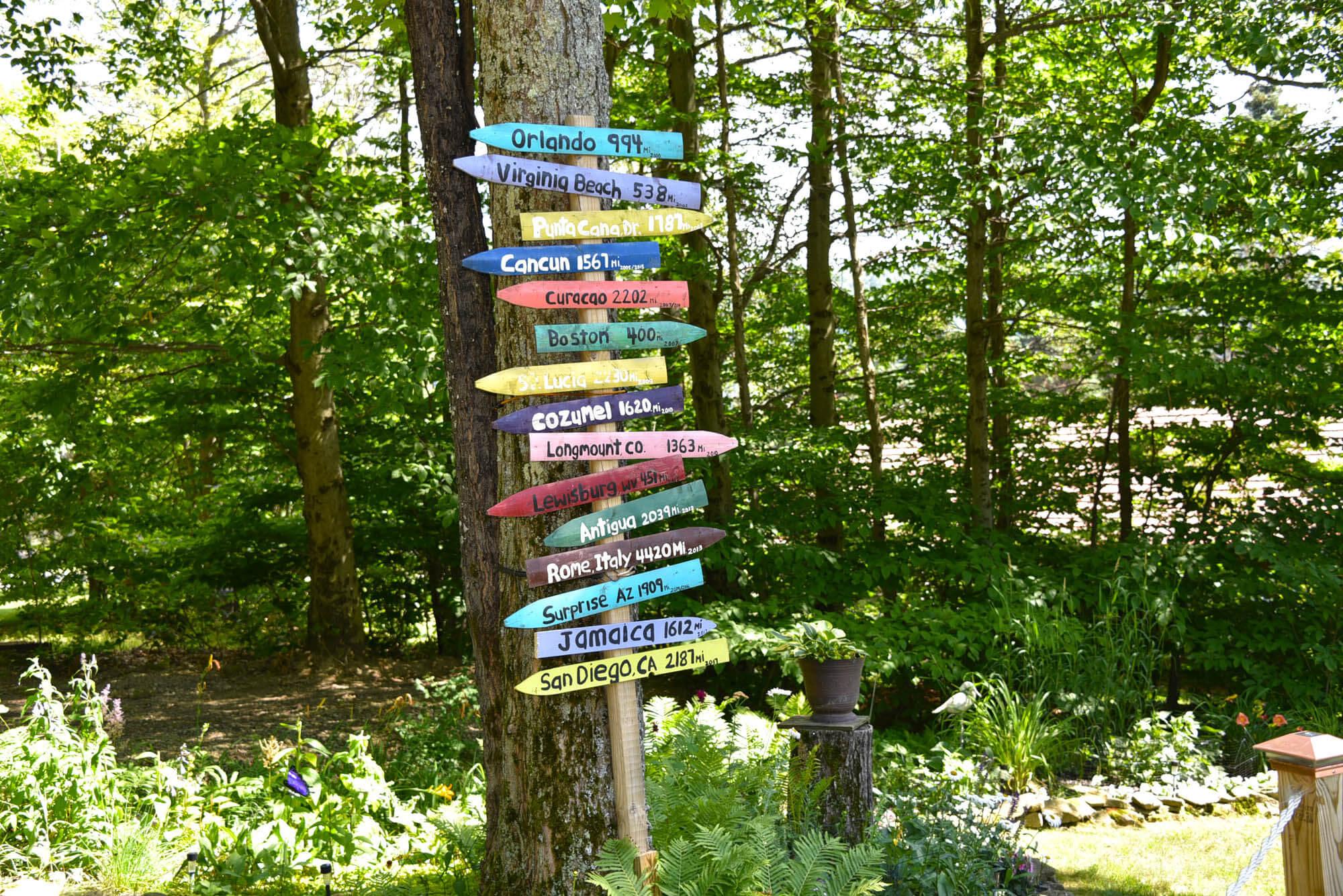Allegany Mountain Resort At Rainbow Lake | Family-Friendly